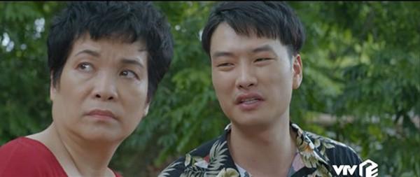 Trọng Lân Hoa hồng trên ngực trái: Cậu em trai mặt dày trên phim chuyên trị vai đểu - Ảnh 2.