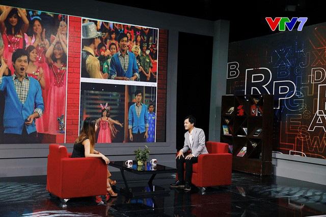 MC quốc dân Trần Ngọc lần đầu thể hiện khả năng nói tiếng Anh siêu dễ thương trên sóng truyền hình - Ảnh 2.
