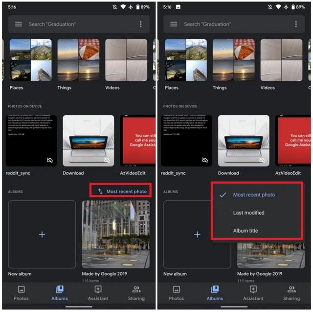 Google Photos cập nhật tính năng lưu trữ ảnh mới - Ảnh 2.