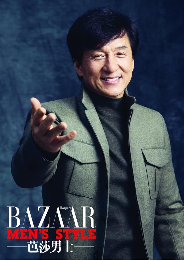 Thành Long Jackie Chan - ngôi sao gây tranh cãi, phim và đời khác xa nhau - Ảnh 4.