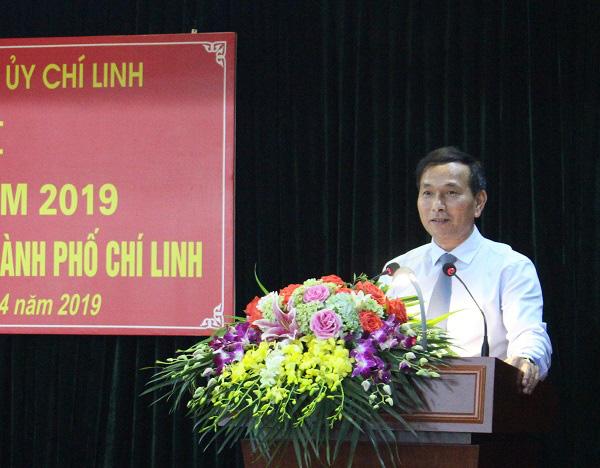 Phó Chủ tịch UBND tỉnh Hải Dương vừa được bầu là ai? - Ảnh 1.