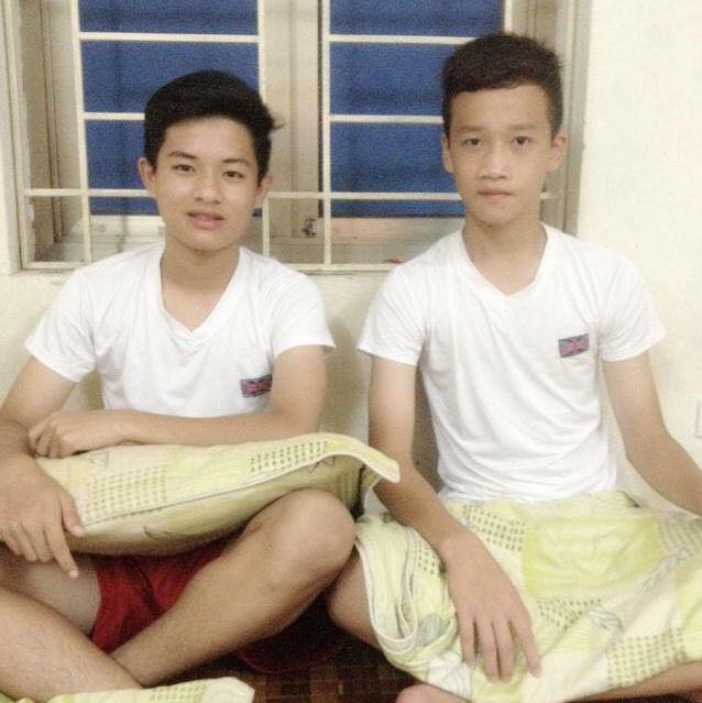 Quang Hải, Văn Hậu và các cầu thủ U22 Việt Nam được vinh danh từ bé - Ảnh 7.