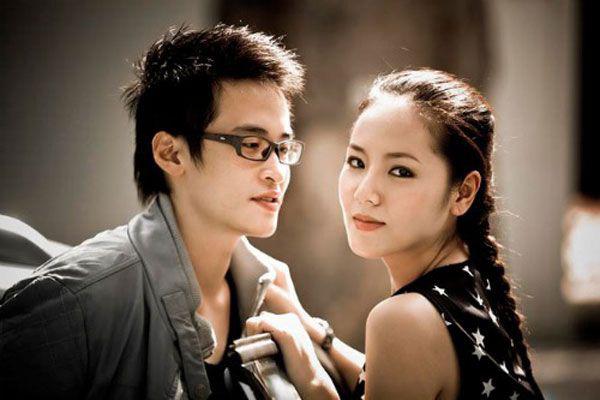 Hà Anh Tuấn đang hẹn hò Phương Linh? - Ảnh 1.