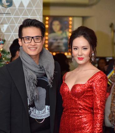 Hà Anh Tuấn đang hẹn hò Phương Linh? - Ảnh 5.