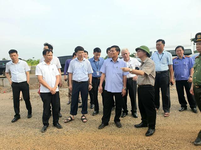 Hải Phòng kiểm điểm rút kinh nghiệm việc thực hiện quản lý đất để côn đồ chiếm dụng - Ảnh 2.