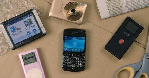 Smartphone thay đổi thế giới như thế nào - Ảnh 1.