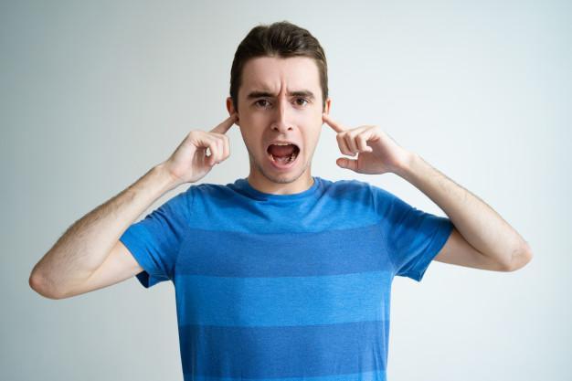 Ai đang bị tiếng vo ve trong tai, hãy nhớ dùng ngay sản phẩm Kim Thính - Ảnh 1.