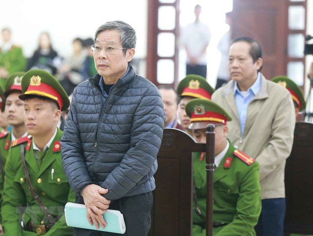 Khắc phục 21 tỷ đồng, cựu Bộ trưởng Nguyễn Bắc Son có thoát án tử hình? - Ảnh 2.
