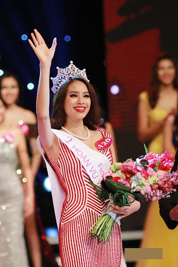 Thùy Lâm, Phạm Hương, Hhen Niê: Cuộc sống sau đăng quang Hoa hậu Hoàn vũ Việt Nam đổi thay ra sao? - Ảnh 3.