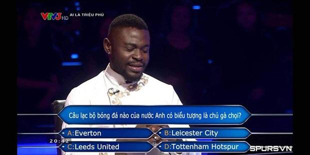 Ai là triệu phú đặt câu hỏi sai cho người chơi - Ảnh 1.