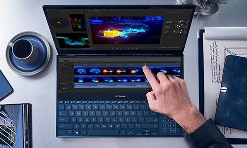 Ba laptop xuất sắc năm 2019 - Ảnh 1.