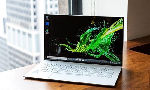 Ba laptop xuất sắc năm 2019 - Ảnh 2.