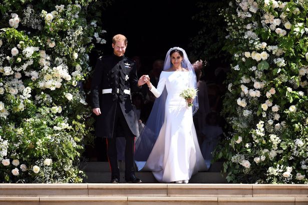 10 khoảnh khắc đã thay đổi Hoàng gia Anh mãi mãi trong một thập kỷ qua - Ảnh 7.