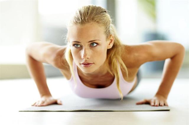 Những sai lầm khi tập thể dục mà ai cũng tưởng đúng khiến phản tác dụng - Ảnh 2.