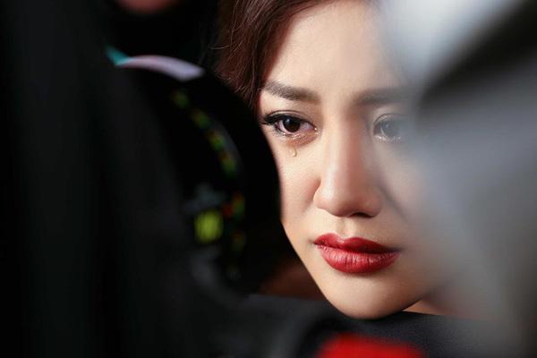 Phạm Quỳnh Anh tiết lộ tình tin nhắn của Văn Mai Hương sau một ngày bị phát tán 5 clip nhạy cảm - Ảnh 2.