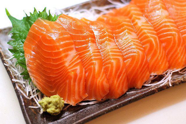 Lợi ích của ăn cá và hải sản không như chúng ta nghĩ, nó là hoa hồng có gai - Ảnh 3.