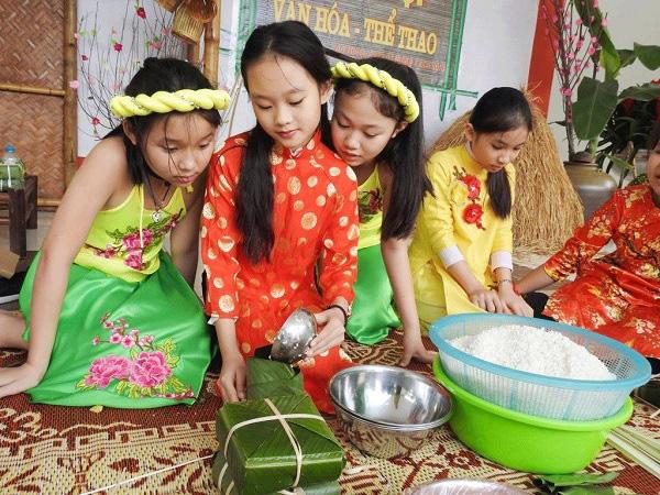 Cập nhật lịch nghỉ Tết Tân Sửu năm 2021 mới nhất của học sinh cả nước - Ảnh 1.