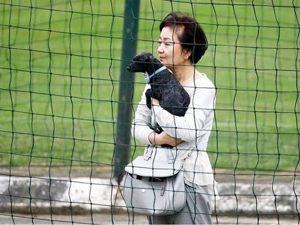 Câu chuyện đặc biệt về mối tình hơn 32 năm với người vợ tào khang của HLV Park Hang Seo - Ảnh 4.