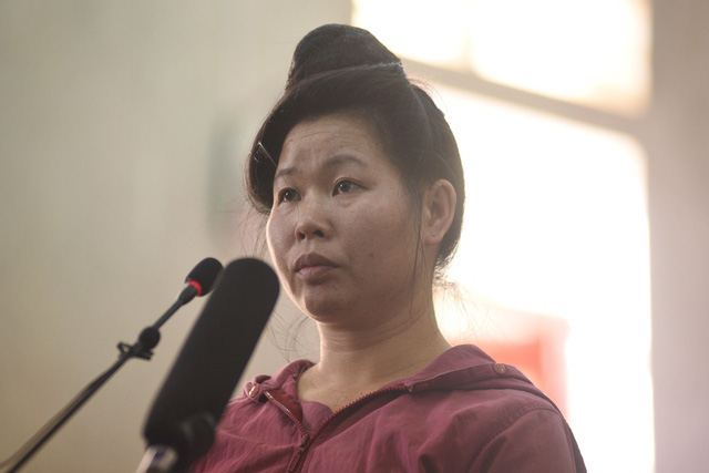 Mẹ nữ sinh giao gà chính thức gửi đơn kêu oan, kháng cáo bản án 20 năm tù - Ảnh 3.