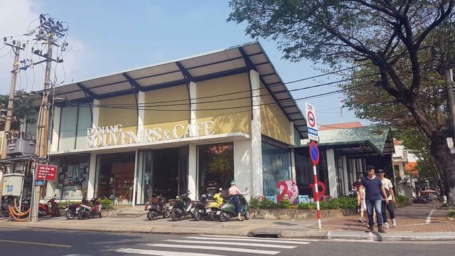 Một khu đất vàng tại TP. Đà Nẵng. (ảnh: tuoitre)