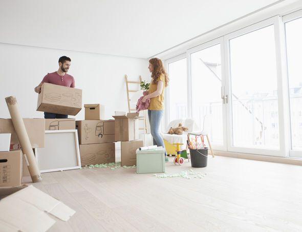 bí quyết chuyển nhà để không còn là cơn ác mộng của mọi gia đình