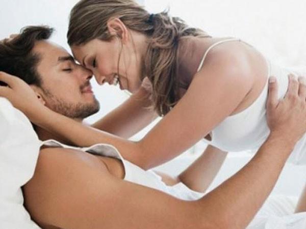 Khúc dạo đầu khiến nam giới thích thú và lâm trận hứng khởi