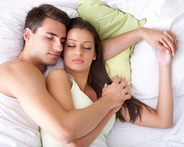 Tình dục vừa là quyền lợi vừa là trách nhiệm của hai người. Đó là một nhu cầu cần được đáp ứng trong hôn nhân