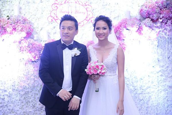 Năm 2014, Lam Trường lấy vợ lần 2.