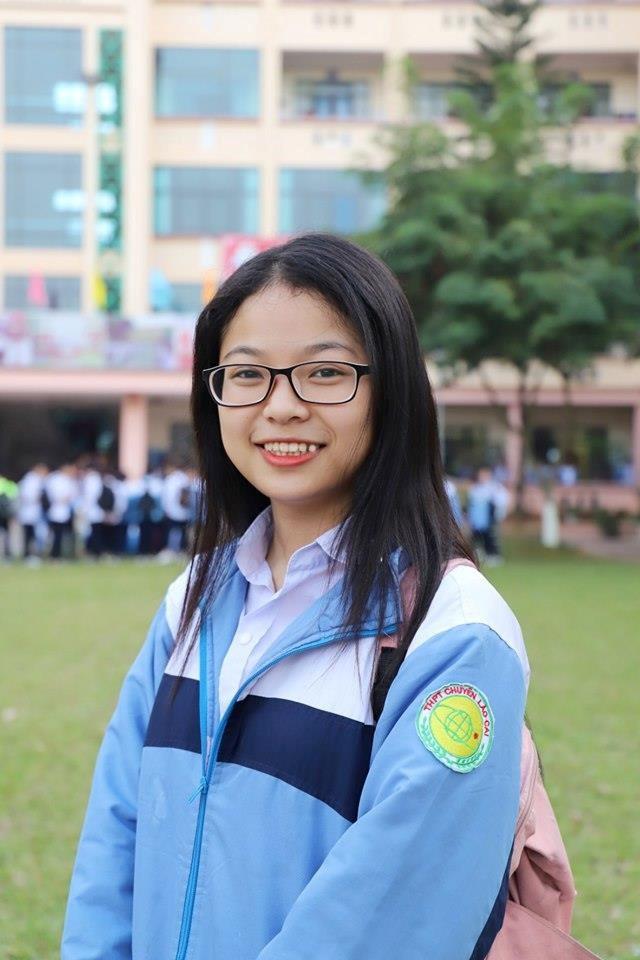 10X Lào Cai từ chối 11 trường đại học Mỹ và Nhật Bản để theo học tại Việt Nam