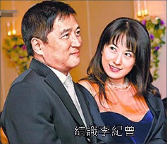 Ngôi sao 54 tuổi có cuộc hôn nhân chóng vánh với người chồng thứ 2.