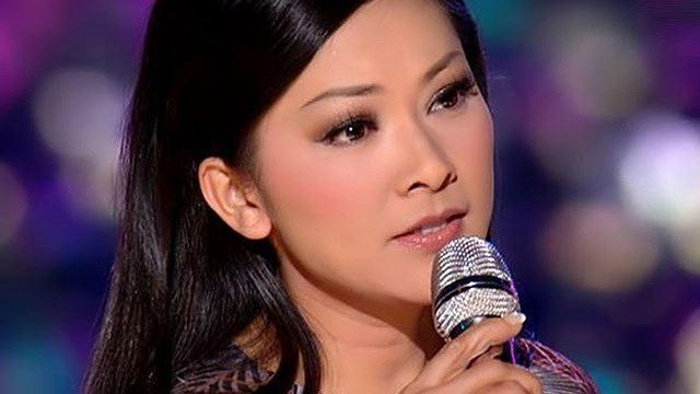 Nữ ca sĩ Như Quỳnh