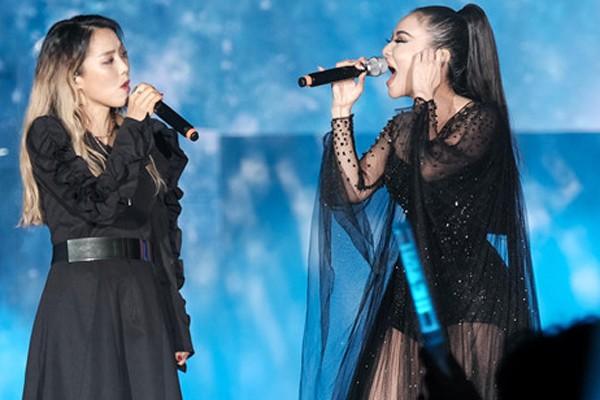 Thu Minh - nữ ca sĩ vướng nghi án chơi bẩn diva Hàn Quốc giàu có và lắm scandal như thế nào? - Ảnh 1.