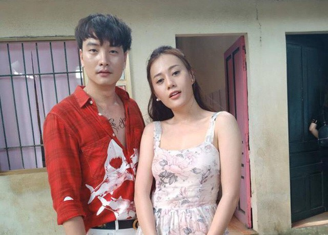 Trọng Lân thành công với vai diễn thái tử Phong động Thiên Thai trong bộ phim Quỳnh búp bê