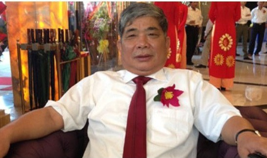 Khởi tố ông chủ Tập đoàn Mường Thanh Lê Thanh Thản - Ảnh 1.