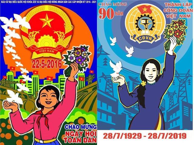 Tác phẩm đoạt giải khuyến khích của bà Nguyễn Thị Hồng Vân bị tố sao chép