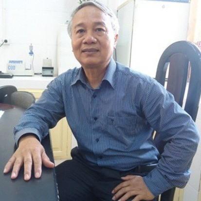 PGS.TS Trần Hồng Côn