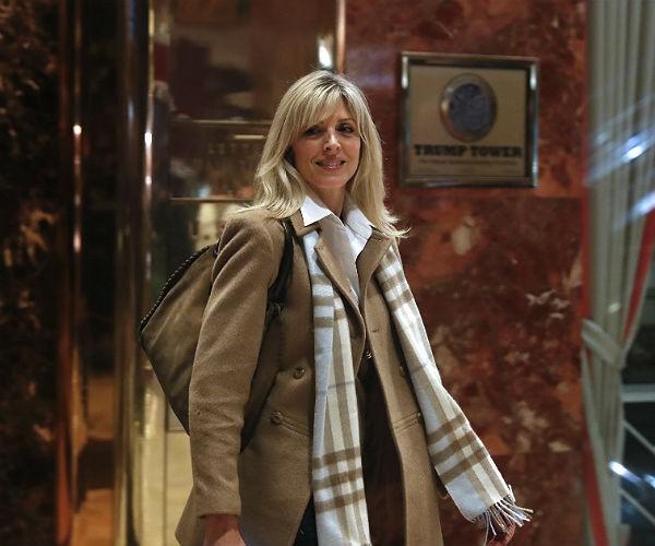 Vẻ đẹp vượt thời gian của người vợ hoa khôi xinh đẹp mang tiếng giật chồng và bị Tổng thống Donald Trump lãng quên - Ảnh 10.