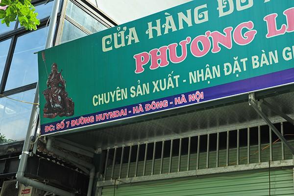 Con đường được người dân tự đặt tên tại Hà Nội - Ảnh 9.