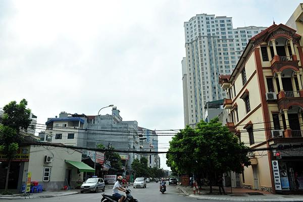 Con đường được người dân tự đặt tên tại Hà Nội - Ảnh 6.