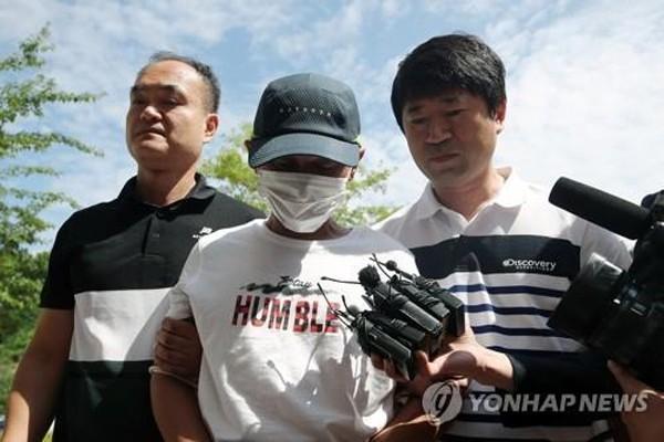Vụ người vợ Việt bị chồng Hàn đánh đập như bao cát: Chính quyền và báo chí sở tại nói gì? - Ảnh 3.