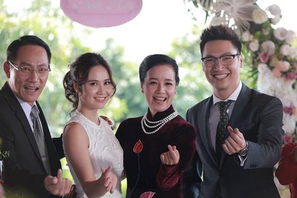 NSƯT Chiều Xuân Mẹ chồng tôi: Mỹ nhân trường điện ảnh 20 tuổi lấy chồng, đẻ 2 cô con gái tài sắc - Ảnh 3.