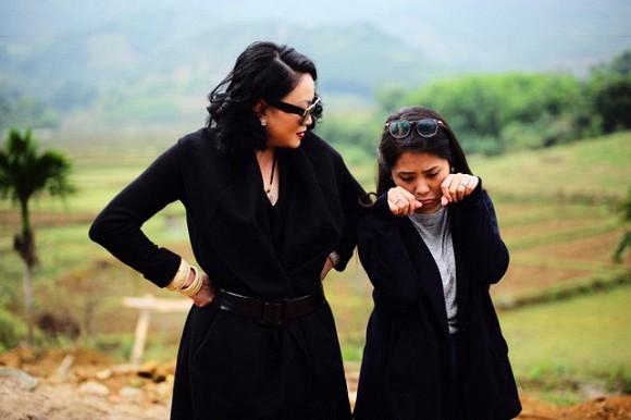 Mẹ chồng ca nương Kiều Anh tiết lộ cách làm mẹ chồng: Đôi khi cũng phải nhịn nó, một điều nhịn là chín điều lành - Ảnh 2.