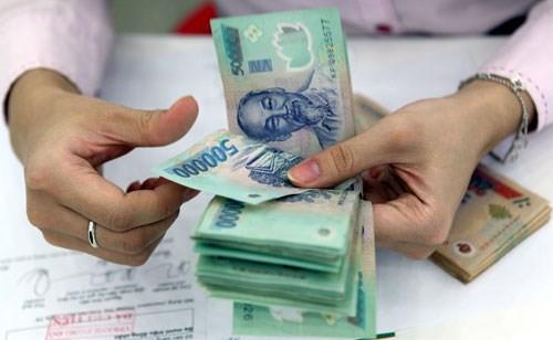 Danh tính người hưởng lương hưu cao nhất Việt Nam: 110 triệu đồng/tháng - Ảnh 1.