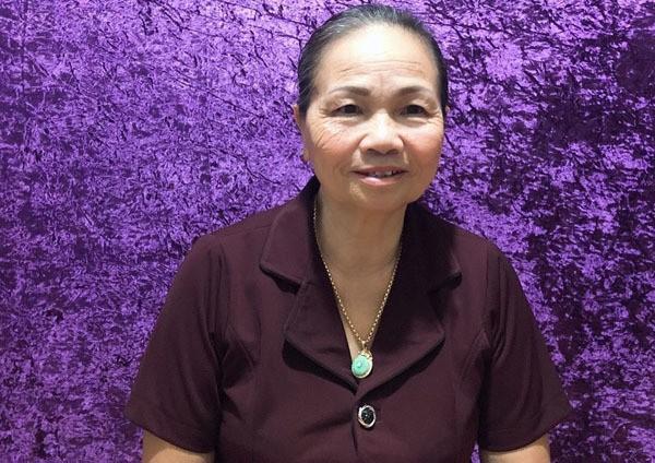 Cô giáo Bình Phước hiến căn nhà hơn 100 m2 để xây bờ kè nghìn tỷ - Ảnh 2.
