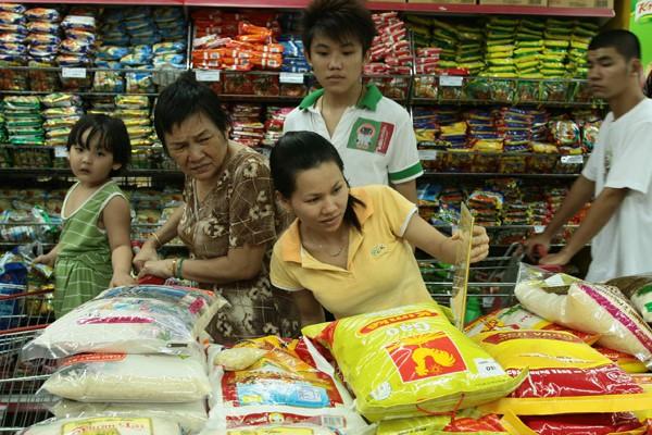 Chỉ một thay đổi trong cách bán gạo, Bách hóa Xanh đã cho thấy cách họ hiểu và chinh phục khách hàng từ những chi tiết nhỏ - Ảnh 1.