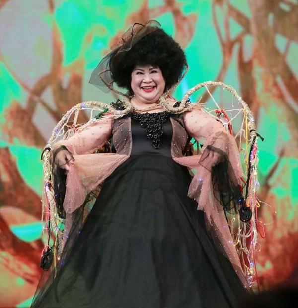 Nghệ sĩ hài Minh Vượng: Thiếu nữ đã đóng vai bà già và thiệt thòi ở tuổi 61 vẫn mãi là người cô đơn - Ảnh 3.