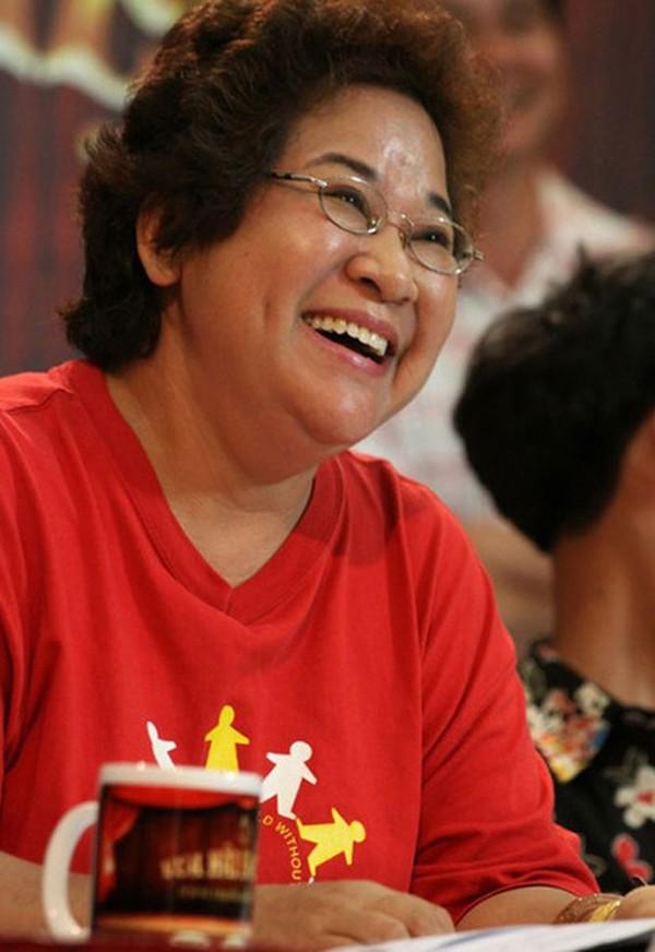 Nghệ sĩ hài Minh Vượng: Thiếu nữ đã đóng vai bà già và thiệt thòi ở tuổi 61 vẫn mãi là người cô đơn - Ảnh 5.