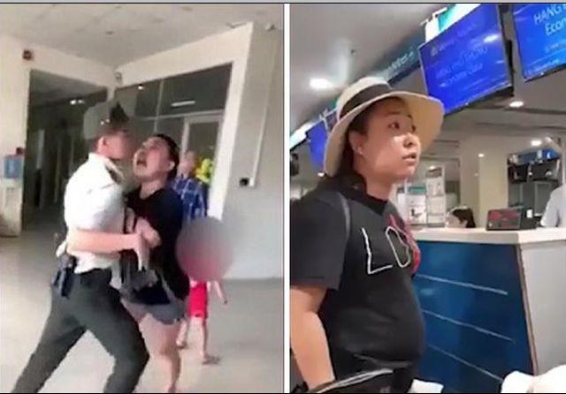Các hãng bay đồng loạt từ chối bán vé cho nữ công an Lê Thị Hiền  - Ảnh 1.