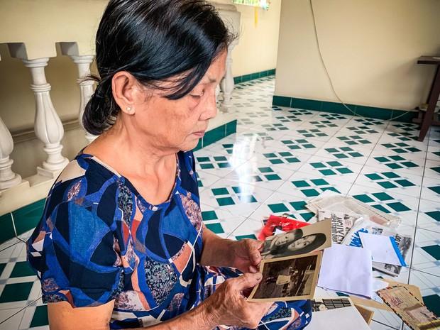 Người mẹ Sài Gòn mong mỏi tìm lại con gái mang hai dòng máu Việt - Mỹ suốt 44 năm: Những lá thư bị trả về - Ảnh 2.