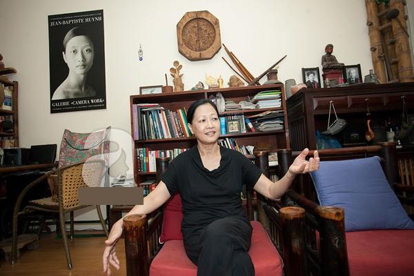 Cô Nết Như Quỳnh: Hôn nhân cổ tích và có con gái đẹp không thích thi hoa hậu - Ảnh 6.